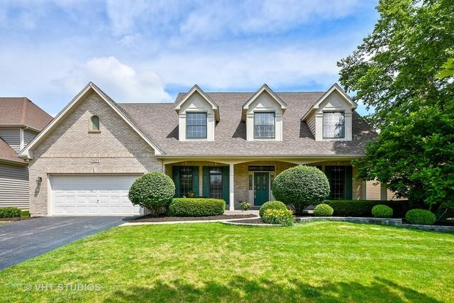 3631 Breitwieser Lane, Naperville, IL 60564 (MLS #10163385) :: The Wexler Group at Keller Williams Preferred Realty