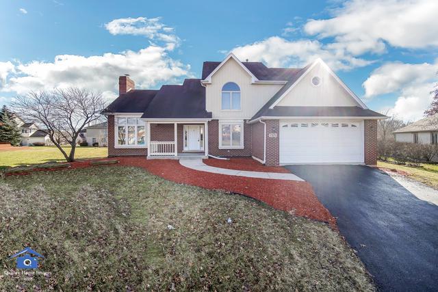 7375 Yorktown Road, Frankfort, IL 60423 (MLS #10163421) :: The Wexler Group at Keller Williams Preferred Realty
