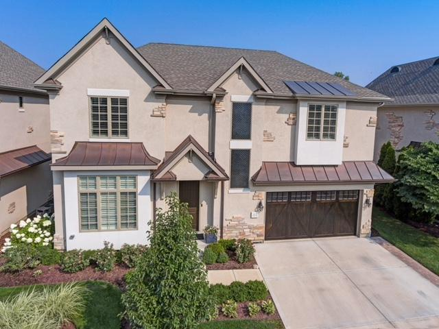 44 Willow Crest Drive, Oak Brook, IL 60523 (MLS #10163480) :: The Wexler Group at Keller Williams Preferred Realty