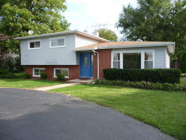 26839 N Il Route 83, Mundelein, IL 60060 (MLS #10163549) :: Helen Oliveri Real Estate