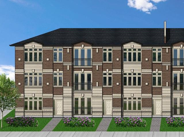 1538 W 34th Street C, Chicago, IL 60608 (MLS #10163551) :: The Jacobs Group