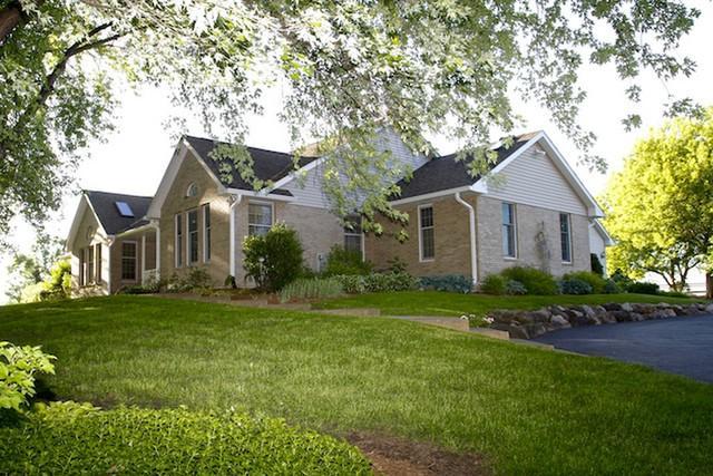 6306 IL Route 173, Poplar Grove, IL 61065 (MLS #10163587) :: HomesForSale123.com