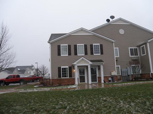 132 Bertram Drive P, Yorkville, IL 60560 (MLS #10163682) :: Baz Realty Network | Keller Williams Preferred Realty