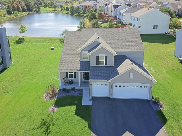 169 Telluride Lane, Volo, IL 60020 (MLS #10163689) :: The Wexler Group at Keller Williams Preferred Realty