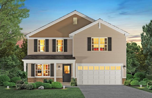 2209 Preswick Lane, Woodstock, IL 60098 (MLS #10163891) :: Helen Oliveri Real Estate