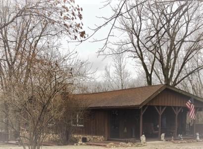 17045 E 2855 North Road, ALVIN, IL 61811 (MLS #10163892) :: The Wexler Group at Keller Williams Preferred Realty