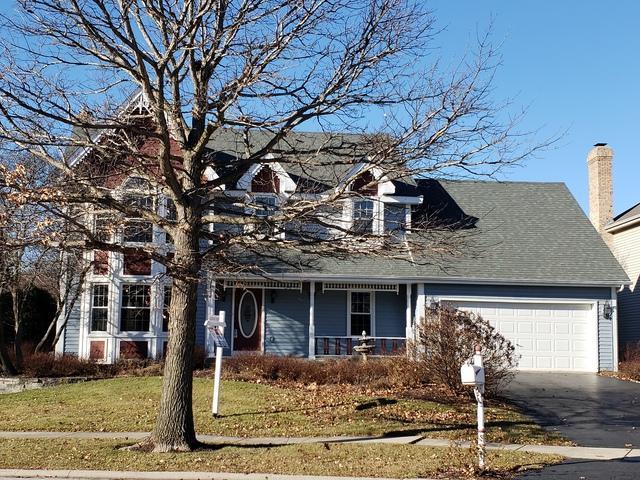 1529 Canyon Run Road, Naperville, IL 60565 (MLS #10163915) :: Ryan Dallas Real Estate