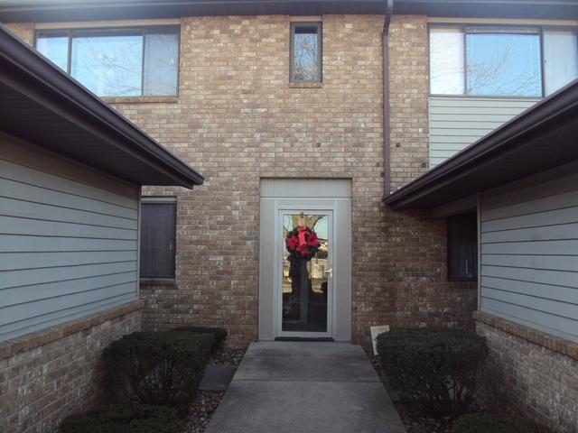 709  H Broadmeadow Road H, Rantoul, IL 61866 (MLS #10164102) :: Ryan Dallas Real Estate