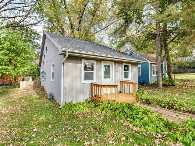 7704 S Oak Road, Wonder Lake, IL 60097 (MLS #10164125) :: The Wexler Group at Keller Williams Preferred Realty