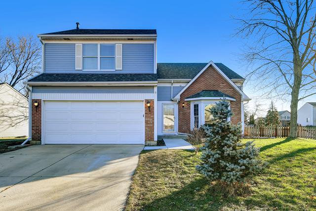 235 Deming Place, Westmont, IL 60559 (MLS #10164259) :: Baz Realty Network | Keller Williams Preferred Realty