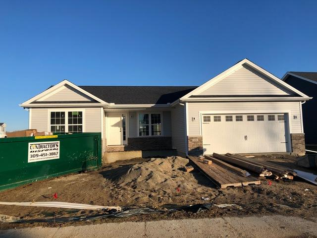 604 Red Bud Drive, Mahomet, IL 61853 (MLS #10164316) :: Ryan Dallas Real Estate