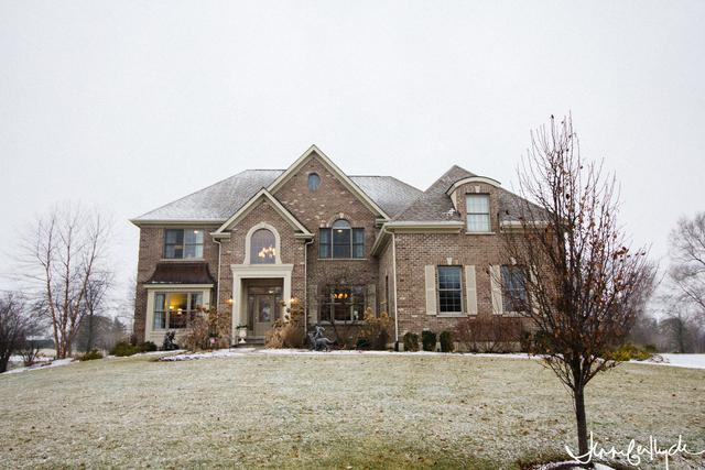 7045 Longmoor Drive, Lakewood, IL 60014 (MLS #10164378) :: The Wexler Group at Keller Williams Preferred Realty