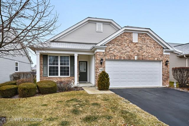2506 Rolling Ridge, Elgin, IL 60124 (MLS #10164381) :: The Wexler Group at Keller Williams Preferred Realty