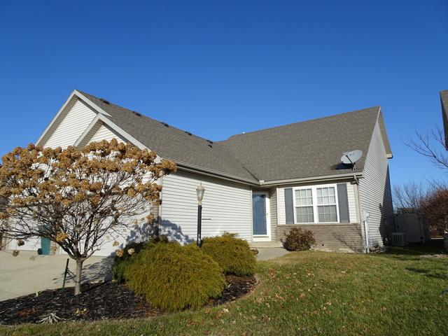 4006 Inverness Road, Champaign, IL 61822 (MLS #10164453) :: Ryan Dallas Real Estate