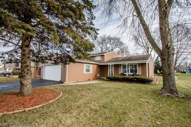 207 N Glenview Lane, Peotone, IL 60468 (MLS #10164559) :: The Wexler Group at Keller Williams Preferred Realty