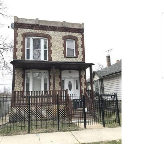7134 S Cornell Avenue, Chicago, IL 60649 (MLS #10164579) :: Baz Realty Network | Keller Williams Preferred Realty