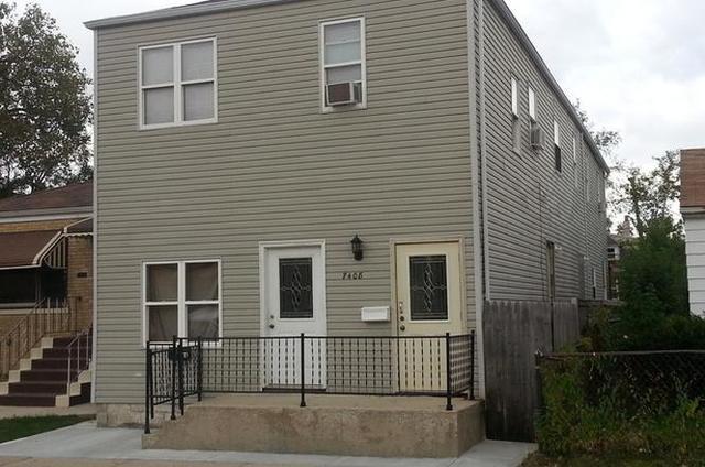 7408 W 64th Street, Summit, IL 60501 (MLS #10164585) :: The Jacobs Group