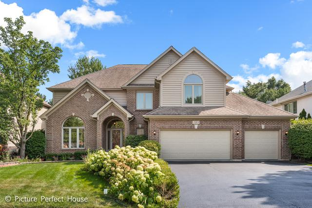 2308 Comstock Lane, Naperville, IL 60564 (MLS #10164614) :: The Wexler Group at Keller Williams Preferred Realty