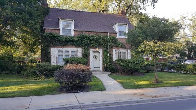 1568 W 100th Place, Chicago, IL 60643 (MLS #10164624) :: Baz Realty Network | Keller Williams Preferred Realty
