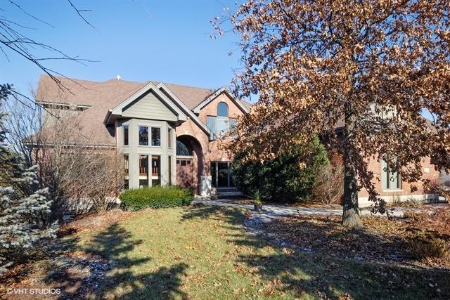 25754 S Kensington Lane, Monee, IL 60449 (MLS #10164630) :: Helen Oliveri Real Estate