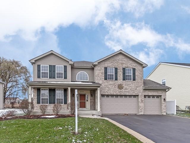 6531 Pine Hollow Road, Carpentersville, IL 60110 (MLS #10164738) :: Baz Realty Network   Keller Williams Preferred Realty
