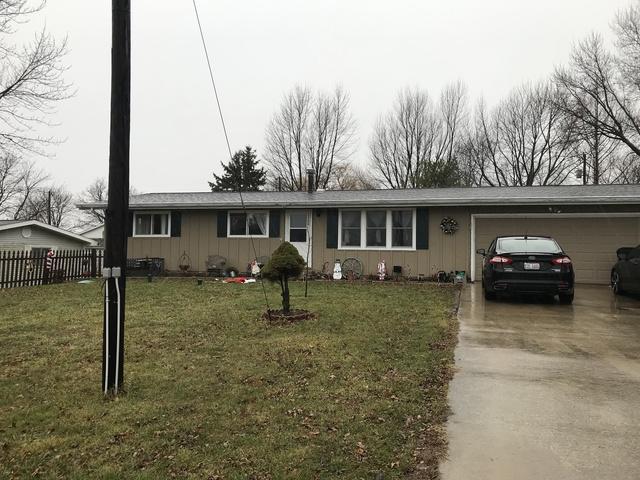 1104 Stockholm Road, Paxton, IL 60957 (MLS #10164823) :: Ryan Dallas Real Estate