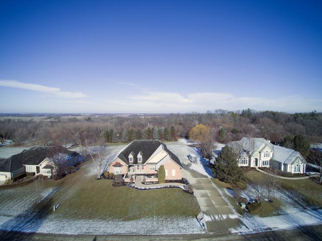 10630 Bull Valley Drive, Woodstock, IL 60098 (MLS #10164825) :: The Wexler Group at Keller Williams Preferred Realty
