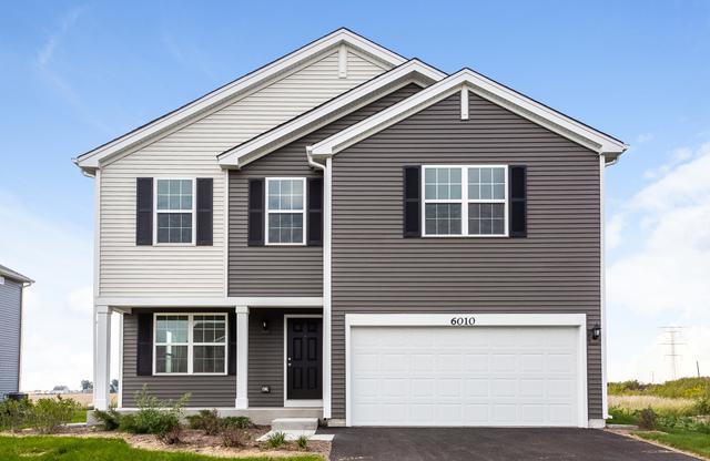1304 Clearspring Trail, Joliet, IL 60431 (MLS #10164842) :: Helen Oliveri Real Estate