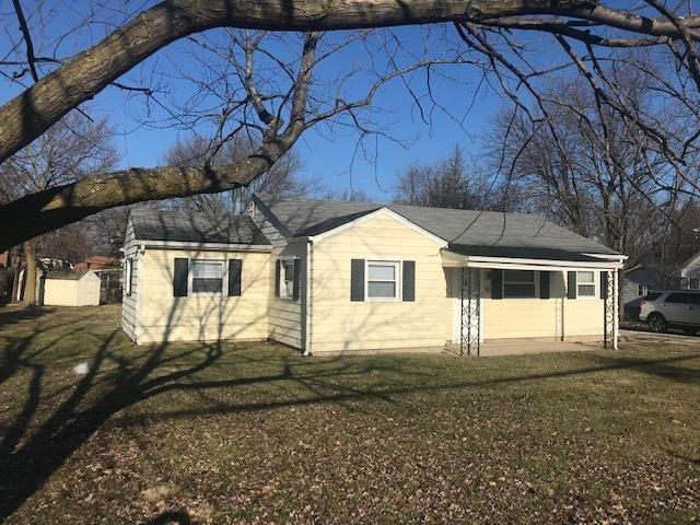 1526 W Plainfield Road, La Grange Highlands, IL 60525 (MLS #10164867) :: Baz Realty Network | Keller Williams Preferred Realty