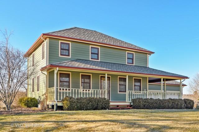 10812 Andrea Drive, Orland Park, IL 60467 (MLS #10164898) :: Ryan Dallas Real Estate