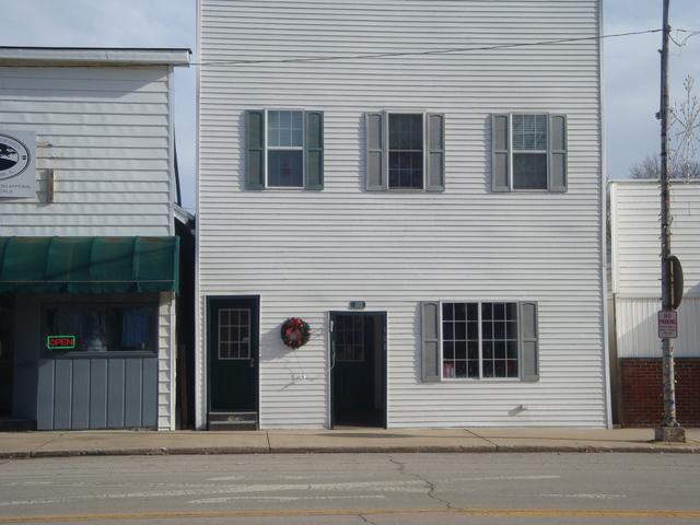 108 S 2nd Street, Cissna Park, IL 60924 (MLS #10164901) :: The Mattz Mega Group