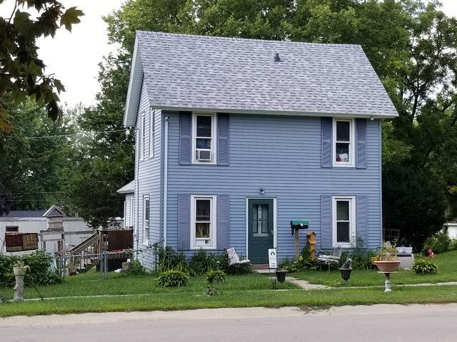 514 Washington Street, Prophetstown, IL 61277 (MLS #10164994) :: Baz Realty Network | Keller Williams Preferred Realty