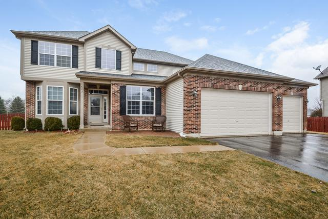 1607 Hoover Trail, Mchenry, IL 60051 (MLS #10165005) :: The Wexler Group at Keller Williams Preferred Realty
