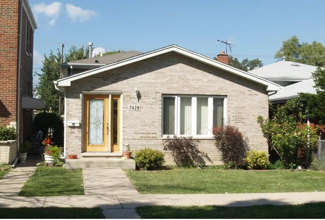 7420 W 58th Street, Summit, IL 60501 (MLS #10165040) :: The Jacobs Group