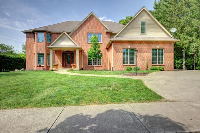 306 Pond Ridge Lane, Urbana, IL 61802 (MLS #10165047) :: Ryan Dallas Real Estate