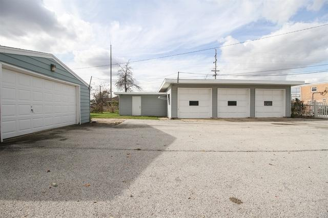 29 34th Place, Steger, IL 60475 (MLS #10165091) :: The Jacobs Group