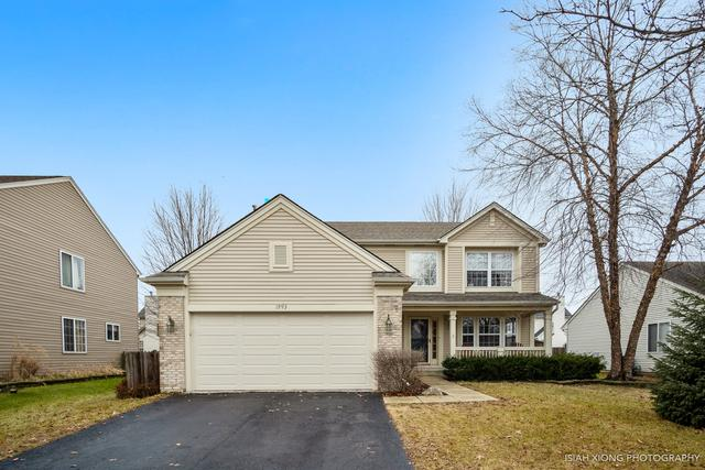 1993 Conway Lane, Aurora, IL 60503 (MLS #10165108) :: The Wexler Group at Keller Williams Preferred Realty