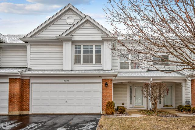 2994 Belle Lane, Schaumburg, IL 60193 (MLS #10165146) :: Baz Realty Network | Keller Williams Preferred Realty