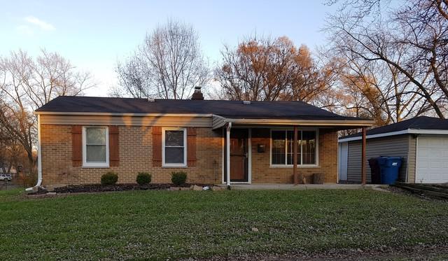 21551 Merrill Avenue, Sauk Village, IL 60411 (MLS #10165150) :: The Wexler Group at Keller Williams Preferred Realty