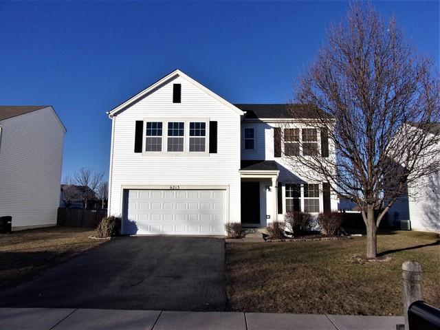 6213 Hawthorne Ridge Drive, Plainfield, IL 60586 (MLS #10165236) :: Baz Realty Network | Keller Williams Preferred Realty