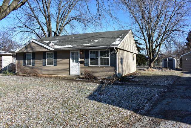 352 Swing Court, Joliet, IL 60435 (MLS #10165241) :: HomesForSale123.com