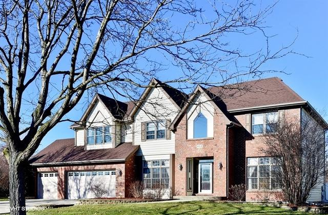 951 Leverenz Road, Naperville, IL 60565 (MLS #10165365) :: The Wexler Group at Keller Williams Preferred Realty