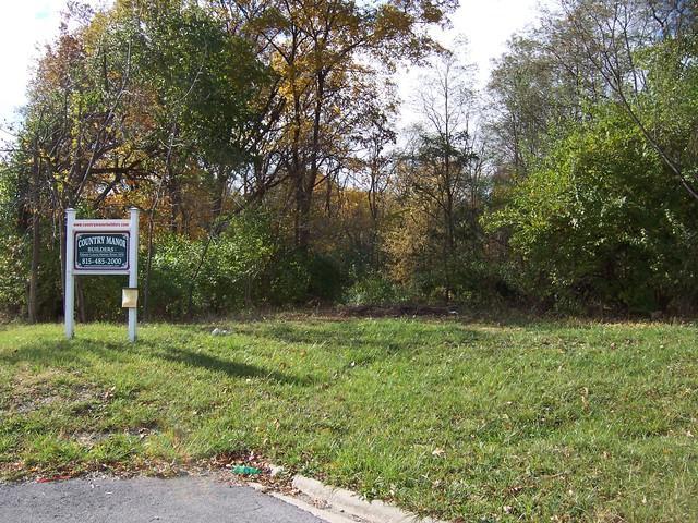 lot 2 Oak Meadow Court, Homer Glen, IL 60491 (MLS #10165385) :: The Wexler Group at Keller Williams Preferred Realty