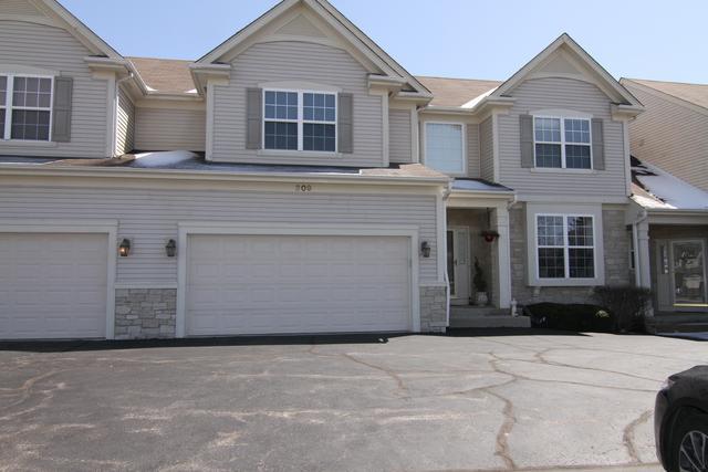 309 Berkshire Drive, Lake Villa, IL 60046 (MLS #10165466) :: Baz Realty Network | Keller Williams Preferred Realty
