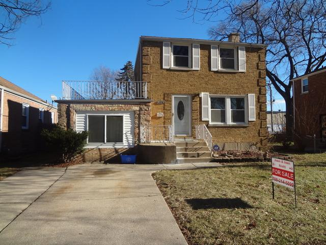 2125 S 21st Avenue S, Broadview, IL 60155 (MLS #10165475) :: The Wexler Group at Keller Williams Preferred Realty