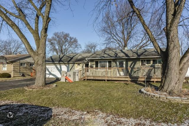 6532 W 112th Place, Worth, IL 60482 (MLS #10165516) :: The Wexler Group at Keller Williams Preferred Realty