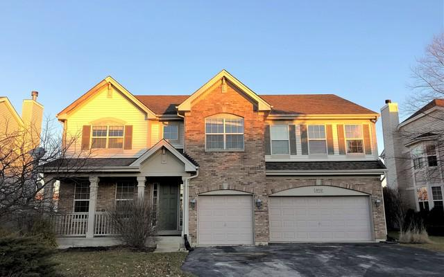 10512 Hunter Trail, Huntley, IL 60142 (MLS #10165526) :: The Wexler Group at Keller Williams Preferred Realty