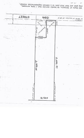 14026 W 159th Street, Homer Glen, IL 60491 (MLS #10165559) :: The Wexler Group at Keller Williams Preferred Realty