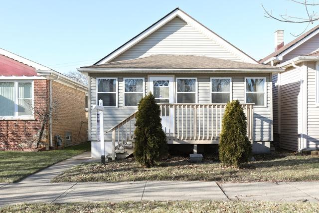 13338 S Avenue L, Chicago, IL 60633 (MLS #10165576) :: The Wexler Group at Keller Williams Preferred Realty