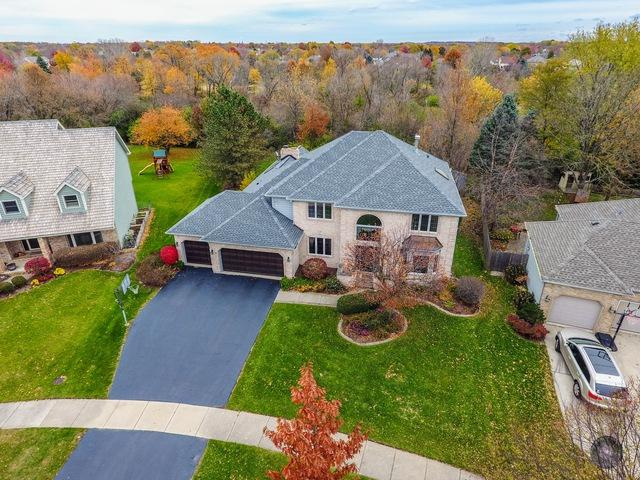923 Leverenz Road, Naperville, IL 60565 (MLS #10165615) :: The Wexler Group at Keller Williams Preferred Realty